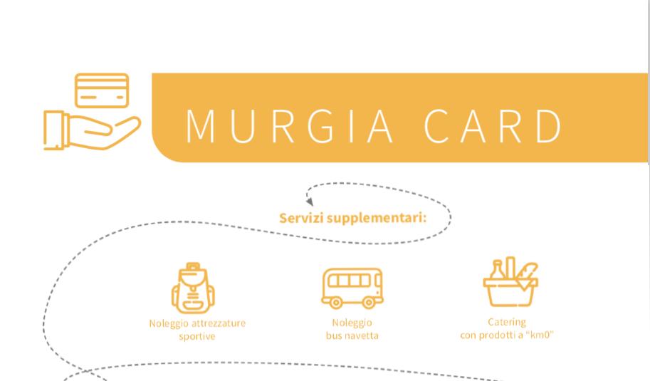 Murgia Card